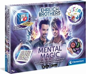 Clementoni Ehrlich Brothers - Mental-Magie (59182)