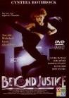 Beyond Justice -- via Amazon Partnerprogramm