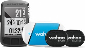 Wahoo Fitness Elemnt Bolt Bundle (WFCC3B)