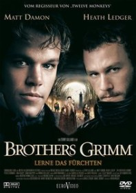 Brothers Grimm (DVD)
