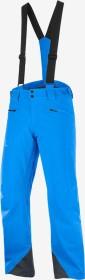 Salomon Force Hose lang indigo bunting (Herren) (C14033)