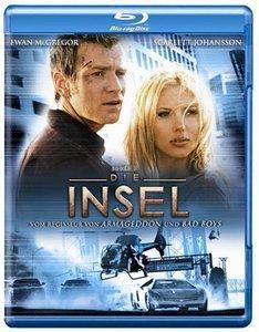 Die Insel (Blu-ray)