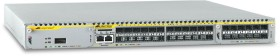 Allied Telesis x900 Rackmount Gigabit Managed Stack Switch, 24x SFP, 2x Modul-Slot (AT-X900-24XS-P / 990-002146)
