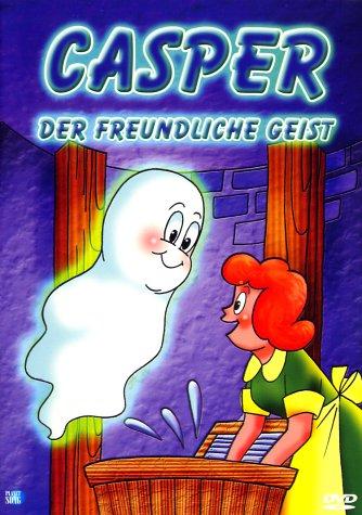 Casper - Der freundliche Geist -- via Amazon Partnerprogramm
