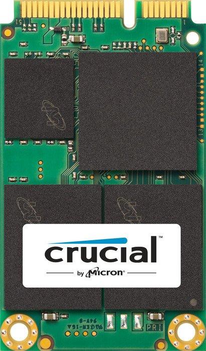 Crucial MX200 250GB, mSATA (CT250MX200SSD3)