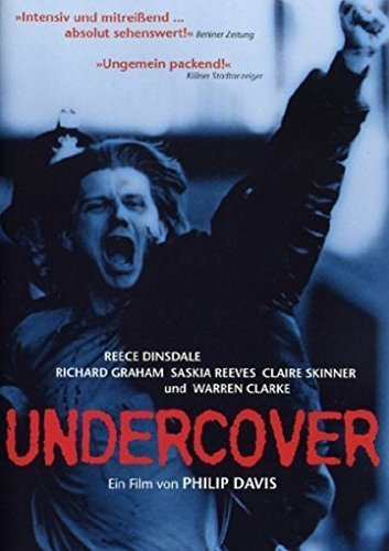 Undercover -- via Amazon Partnerprogramm