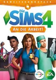 Die Sims 4: An die Arbeit (Download) (Add-on) (PC)
