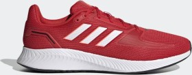 adidas Runfalcon 2.0 vivid red/cloud white/solar red (Herren) (FZ2805)