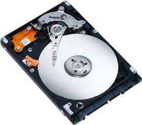 Seagate Momentus 5400.6 160GB, SATA 3Gb/s (ST9160314AS)