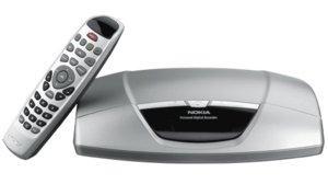 Nokia Mediamaster 260 S 80GB
