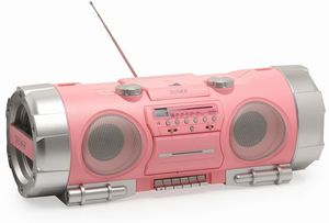 Denver TCD-86 pink