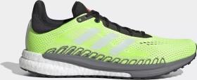 adidas Solar Glide 3 signal green/core white/core black (Herren) (FX0100)