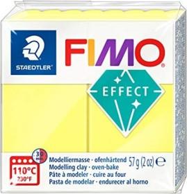 Staedtler Fimo Effect 57g transparent gelb (8020104)