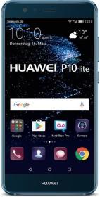 Huawei P10 Lite Dual-SIM 32GB/4GB blau