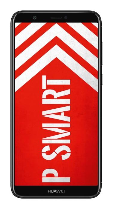 Huawei P Smart mit Branding