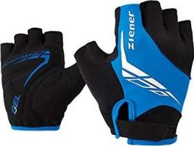 Ziener Ceniz Fahrradhandschuhe persian blue (Herren)
