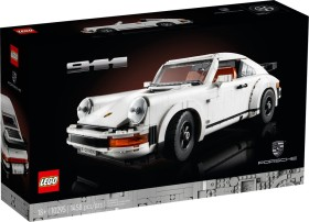LEGO Creator Expert - Porsche 911 (10295)