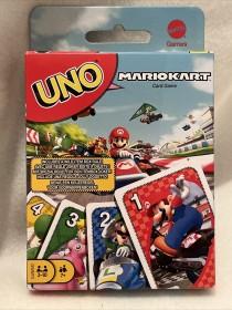 UNO Mario Kart