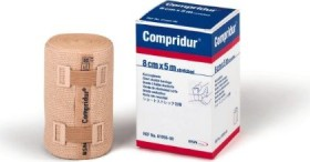 Bild BSN medical Compridur Kompressionsbinde  6cmx5m,   10 Stück