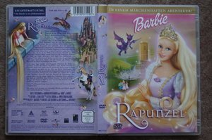 Barbie - Rapunzel -- provided by bepixelung.org - see http://bepixelung.org/8830 for copyright and usage information
