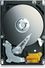 Seagate Momentus 7200.4 160GB, SATA 3Gb/s (ST9160412AS)