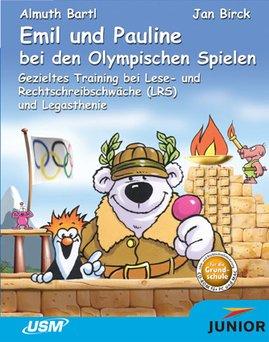 United Soft Media: Junior: Emil und Pauline bei den Olympischen Spielen (PC/MAC)