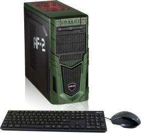 Hyrican Military Gaming 6052 (PCK06052)