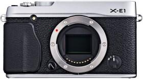 Fujifilm X-E1 silber Body (4004724)