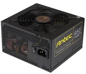 Antec TruePower Classic TP-450C, 450W ATX 2.4 (0761345-07700-2 / 0761345-07701-9)