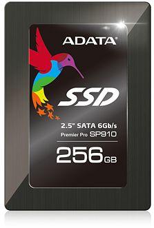 ADATA Premier Pro SP910 256GB, SATA (ASP910SS3-256GM-C)