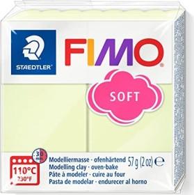 Staedtler Fimo Effect 57g vanille (8020105)
