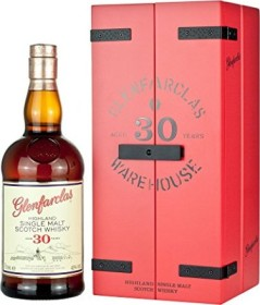 Glenfarclas 30 Years old 700ml
