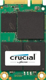 Crucial MX200 500GB, mSATA (CT500MX200SSD3)