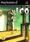 ICO (German) (PS2)