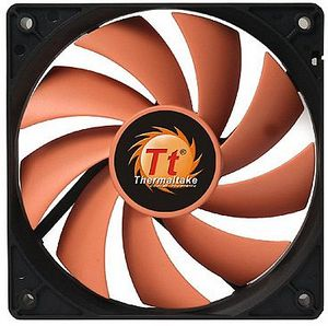 Thermaltake Smart case Fan 120x120x25mm, 800-1800rpm, 131.6m³/h, 37dB(A) (AF0022)