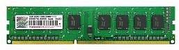 Transcend DIMM 2GB, DDR3-1066, CL7-7-7-20 (TS256MLK64V1U)