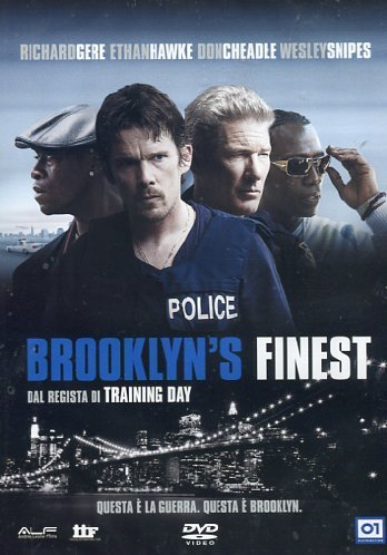Brooklyn's Finest (UK) -- via Amazon Partnerprogramm