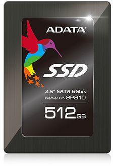 ADATA Premier Pro SP910 512GB, SATA (ASP910SS3-512GM-C)