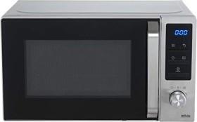 Silva Schneider MWG-E 20.8 Mikrowelle mit Grill