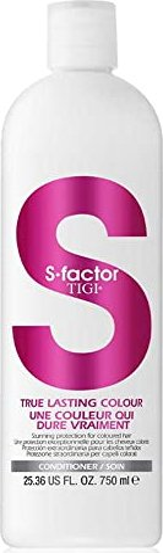 Bed Head Tigi S-Factor True Lasting Colour Conditioner 750ml -- via Amazon Partnerprogramm