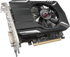 ASRock Phantom Gaming Radeon RX 550 2G, PHANTOM G R RX550 2G, 2GB GDDR5, DVI, HDMI, DP (90-GA0500-00UANF)