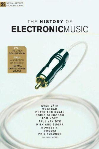 history of electronic music: