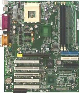 MSI MS-6341 K7 Master-S, AMD760/VIA686B/AIC7899, U160-SCSI (DDR)
