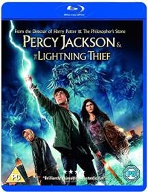 Percy Jackson And The Lightning Thief (Blu-ray) (UK)