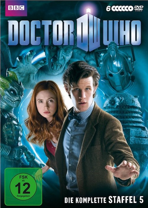 Doctor Who (2005) Season 5
