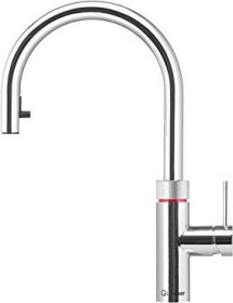 Quooker Flex Combi+ chrome-plated shiny (2.2+XCHR)