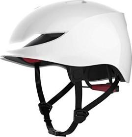 Lumos Matrix Helm jet white