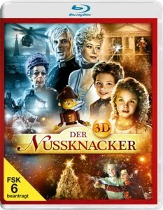the Nussknacker (3D) (Blu-ray)
