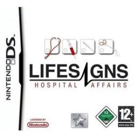 LifeSigns - Hospital Affairs (DS)