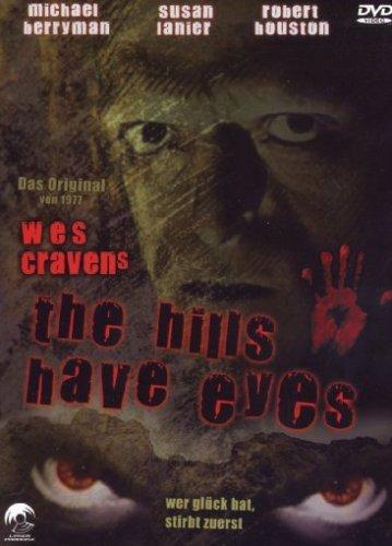The Hills Have Eyes -- via Amazon Partnerprogramm